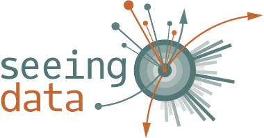 seeing data logo